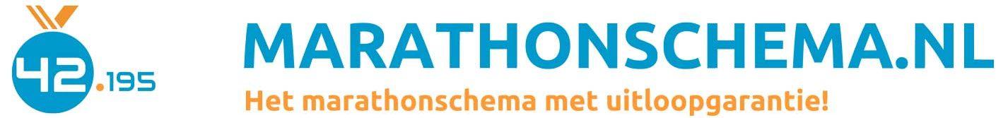 Marathonschema.nl